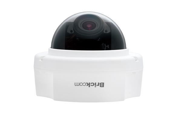 半球网络摄像机 > vd-300np